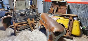 55 - 57 chevy or gmc truck parts for Sale in Gig Harbor, WA