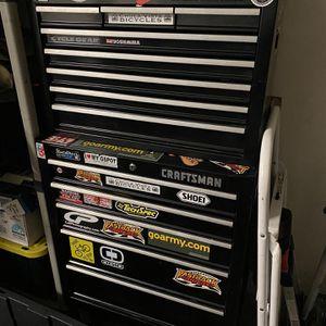 Craftsman Tool Storage for Sale in San Diego, CA