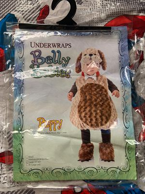 Puppy costume for Sale in The Bronx, NY