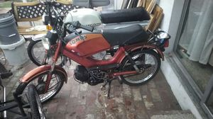 1987 Tomos bullet TT moped for Sale in Daly City, CA