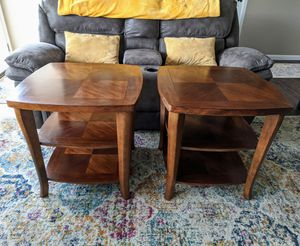 Set of End / Side Tables for Sale in Weldon Spring, MO