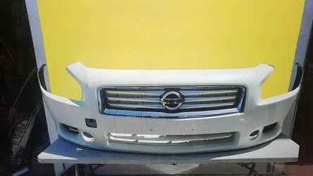 Nissan Maxima front bumper 2009-2014 for Sale in South Gate,  CA