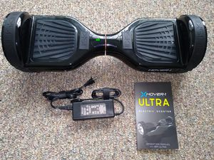 Hover 1 ULTRA Hoverboard With Rubber Bumpers for Sale in Orlando, FL