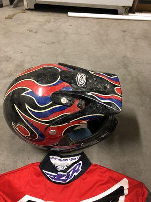 Motor Cross Gear for Sale in Florence, AZ