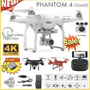 DJI Like Drone (Red Color Only) for Sale in Cleveland, OH