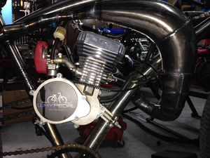 Exhaust pipes for motorized bicycles (READ ADD) for Sale in Phoenix, AZ
