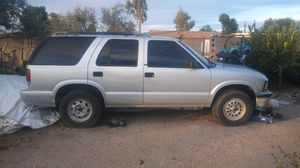 Chevy blazer 96 for Sale in Tucson, AZ