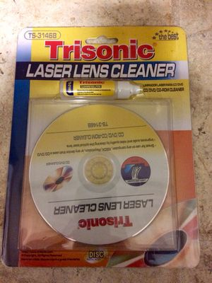 laser cleaner for ps2 and 3 and xbox 360 for Sale in undefined