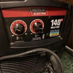 Lincoln 140 Pak for Sale in Lorena,  TX