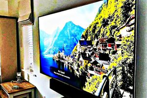 FREE Smart TV - LG for Sale in Minot, ND