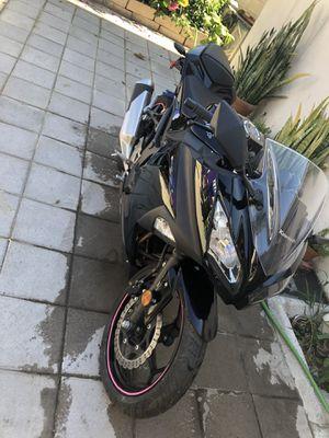 Kawasaki Ninja EX300AESL 2014 for Sale in Bassett, CA