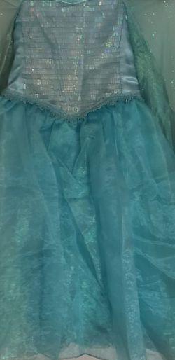Elsa Costume. for Sale in Melrose Park,  IL
