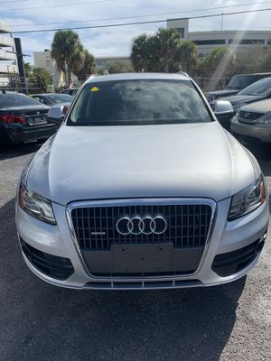 AUDI Q5 EVERYONE APPROVED for Sale in West Palm Beach, FL