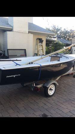 Catalina Capri 14.2 Sailboat for Sale in Glendale,  AZ