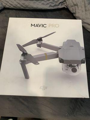DJI Mavic Pro Drone for Sale in The Bronx, NY