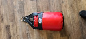 Punching bag for Sale in Los Angeles, CA
