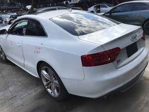 2012 audi s5 parting out for Sale in Los Angeles, CA
