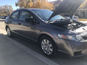2010 Honda Civic for Sale in Palmdale, CA
