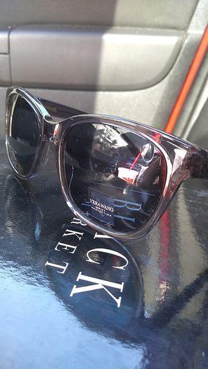 Brand New vera wang designer sunglasses for Sale in Denver, CO