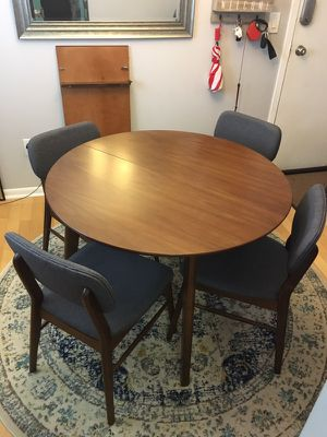 Dining table - brand new in box for Sale in Philadelphia, PA