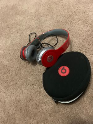 Beats Solo For Sale !!! for Sale in Norfolk, VA