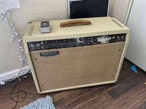 Mesa Boogie Maverick Dual Rectifier for Sale in Chico, CA