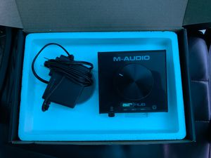 M-Audio AirHub for Sale in Stevens Point, WI