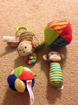 Baby toys for Sale in Hyattsville, MD