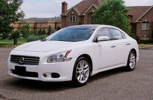$1,200 Nissan Maxima 2009 SV for Sale in Orlando, FL