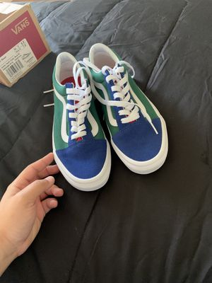 Old Skool Vans Size 7 for Sale in Daytona Beach, FL