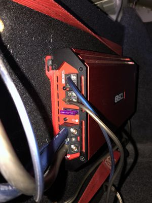 DS18 Amp 2 Channel 1600 WATTS for Sale in Hartford, CT