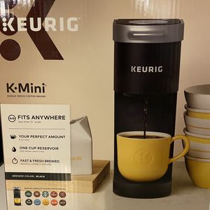 Coffee Maker (keurig) | PRICE NEGOTIABLE for Sale in Washington, DC