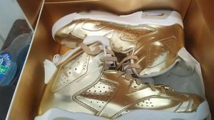 Air Jordan Pinnicale 6s for Sale in Detroit, MI