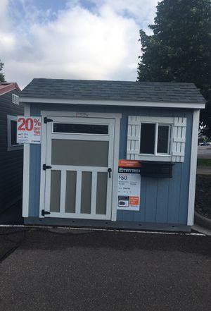 Shed for sale for Sale in Colorado Springs, CO