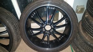 """24"""" rims for Sale in Keizer, OR"""