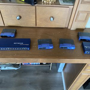 Ethernet Gigabit Switches for Sale in San Diego, CA