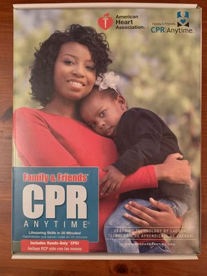 NEW CPR Anytime for Sale in St. Louis, MO