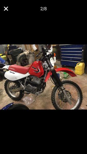 2012 XR650L Honda for Sale in Kingsbury, TX