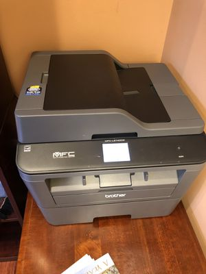 Brother MFC-L2740DW-All Purpose Printer for Sale in Sterling, VA