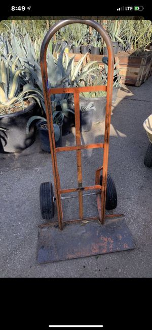 Dolly hand truck for Sale in Redlands, CA