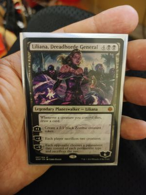 Magic the gathering for Sale in Anaheim, CA
