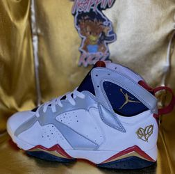 """Jordan 7 """"For The Love Of The Game"""" for Sale in Tampa,  FL"""