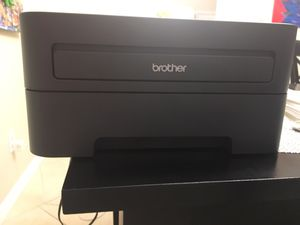 Brother HL 2240 monochrome laser printer for Sale in Cape Coral, FL