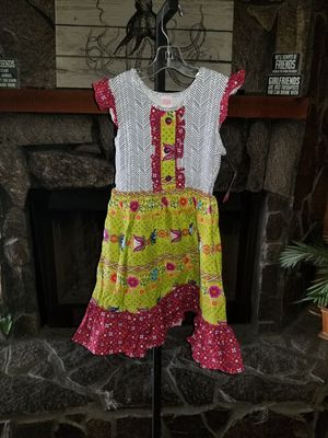 Ricrac & Ruffles Dress for Sale in Lake Alfred, FL