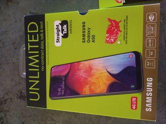 Samsung Galaxy A50 for Sale in Derby,  KS