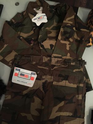 Military outfit for Sale in New York, NY