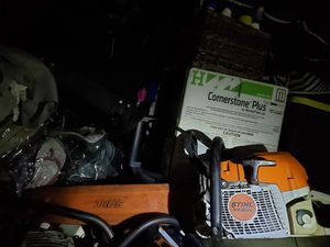 "Stihl MS 261 chainsaw with 20"" bar for Sale in Springfield, OR"