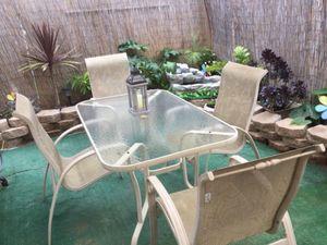 Outdoor Patio Furniture for Sale in Chula Vista, CA