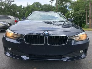 2014 BMW 320 for Sale in Roswell, GA