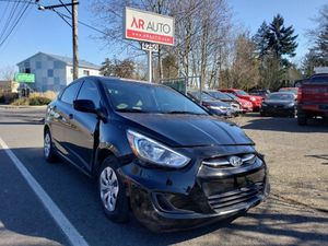 2016 Hyundai Accent for Sale in Portland, OR